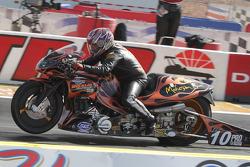 Matt Guidera, 2009 Buell XBR9
