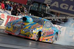 Bob Yonke, 2010 Pontiac GXP