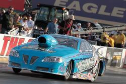 Rodger Brogdon, 2009 Pontiac GXP