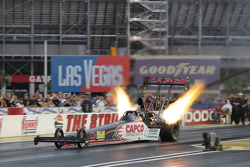 Steve Torrance, 2008 Capco Racing/Tuttle Motorsports Hadman Dragster