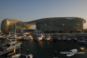 Abu Dhabi circuit will consult FIA about changes