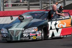 Warren Johnson, Grant Motorsports/K&N Pontiac GXP