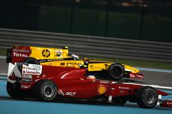 Fernando Alonso, Scuderia Ferrari gaat wijd
