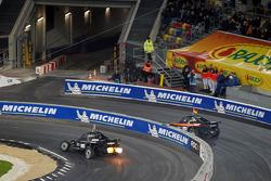 Alain Prost vs Michael Schumacher