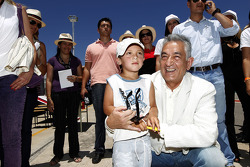 SAA Governor of San Luis Province