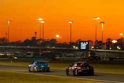 #32 PR1 Motorsports BMW M6: David Cheng, Max Hyatt, Ryan Lewis, Tom Papadopoulos, #70 SpeedSource Mazda RX-8: Jonathan Bomarito, Adam Christodoulou, John Edwards, Sylvain Tremblay
