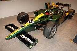 Lotus Indy Car