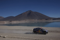 #304 Volkswagen: Mark Miller et Ralph Pitchford