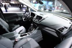 Ford C-Max 5 Seet