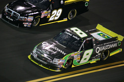 Nelson A. Piquet, Kevin Harvick Inc Chevrolet