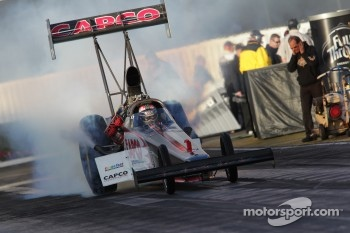 Tuttle Motorsports Top Fuel Dragster