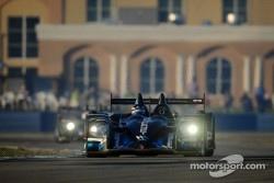 #01 Highcroft Racing Honda Performance Development ARX-01e: David Brabham, Marino Franchitti, Simon Pagenaud
