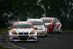 Marchy Lee Ying Kin, BMW 320 TC, Deteam KK Motorsport