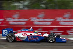 Sébastien Bourdais, Dale Coyne Racing