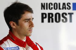 Nicolas Prost