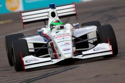 Conor Daly, Sam Schmidt Motorsports