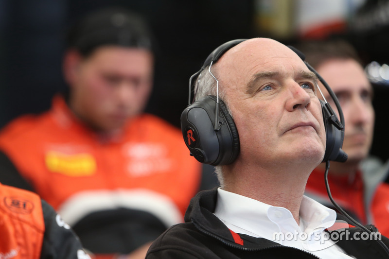 Dr. Wolfgang Ullrich, Capo Audi Sport