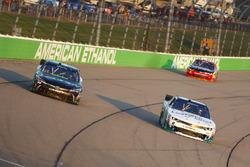 J.J. Yeley, TriStar Motorsports Toyota, Blake Koch, Chevrolet