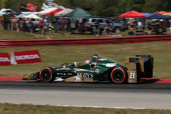 Josef Newgarden, Ed Carpenter Racing, Chevrolet
