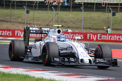 Valtteri Bottas, Williams, FW38