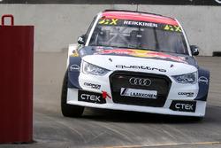 Toomas Heikkinen, EKS RX, Audi S1