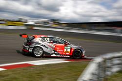 Mario Dablander, SEAT Austria, SEAT Leon TCR