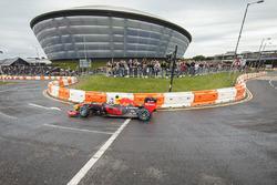Ignition Festival of Motoring: Glasgow
