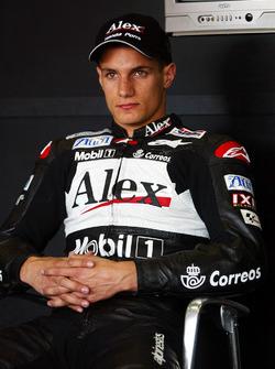 Alex Hofmann, West Honda Pons