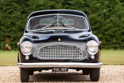 Ferrari 166 Inter Coupé von 1949