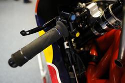 Moto de Brad Binder, Red Bull KTM Ajo