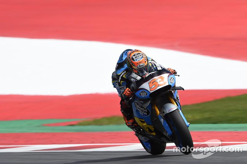 14. Tito Rabat, Marc VDS Racing, Honda