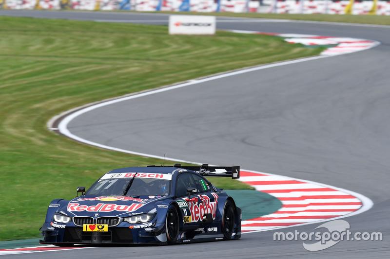 19. Marco Wittmann, BMW Team RMG, BMW M4 DTM