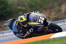 Isaac Vinales, Tech 3 Racing