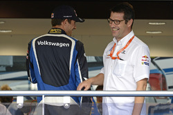 Sébastien Ogier, Volkswagen Motorsport, Francois-Xavier Demaison
