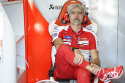 Gigi Dall'Igna, Directeur Général Ducati Team