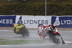 Alex Rins, Paginas Amarillas HP 40; Sam Lowes, Federal Oil Gresini Moto2