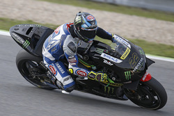 Alex Lowes, Tech 3, Yamaha