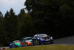 Klaus Völker, Marcus Loehnert, Horst Baumann, Lexus ISF CCS-R