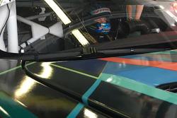 #4 Goodsmile Racing & Team Ukyo, Mercedes SLS AMG GT3: Nobuteru Taniguchi