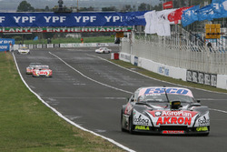 Guillermo Ortelli, JP Racing Chevrolet, Mariano Werner, Werner Competicion Ford, Facundo Ardusso, JP Racing Dodge