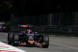 Daniil Kvyat, Scuderia Toro Rosso