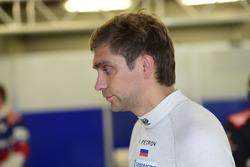 Vitaly Petrov, SMP Racing