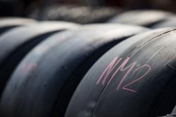 Pirelli slick tyres for Nobuharu Matsushita, ART Grand Prix