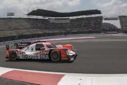 #44 Manor, Oreca 05 - Nissan: Matthew Rao, Richard Bradley, Alfonso Diaz Guerra