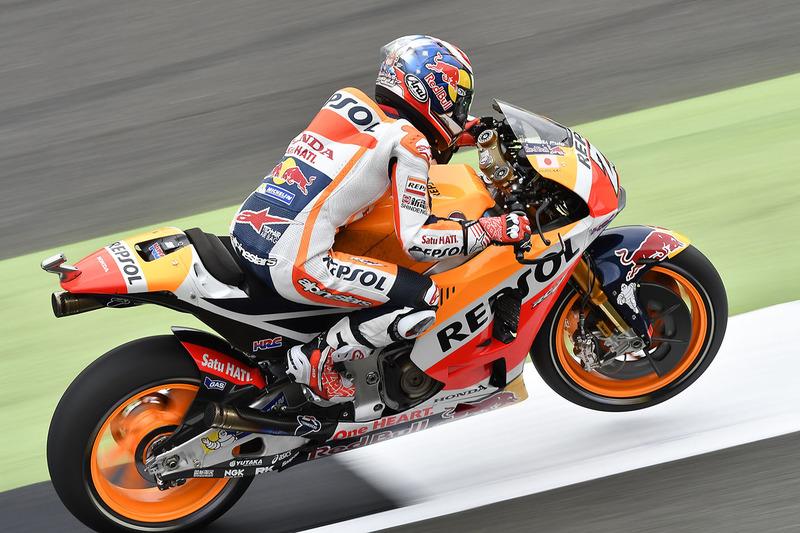 4. Dani Pedrosa, Repsol Honda Team