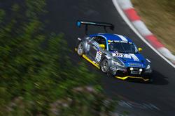 Christoph Tiger', Stefan Wieninger, Ulrich Andree, Audi TTRS2