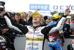 Race winner Thomas Lüthi, Interwetten