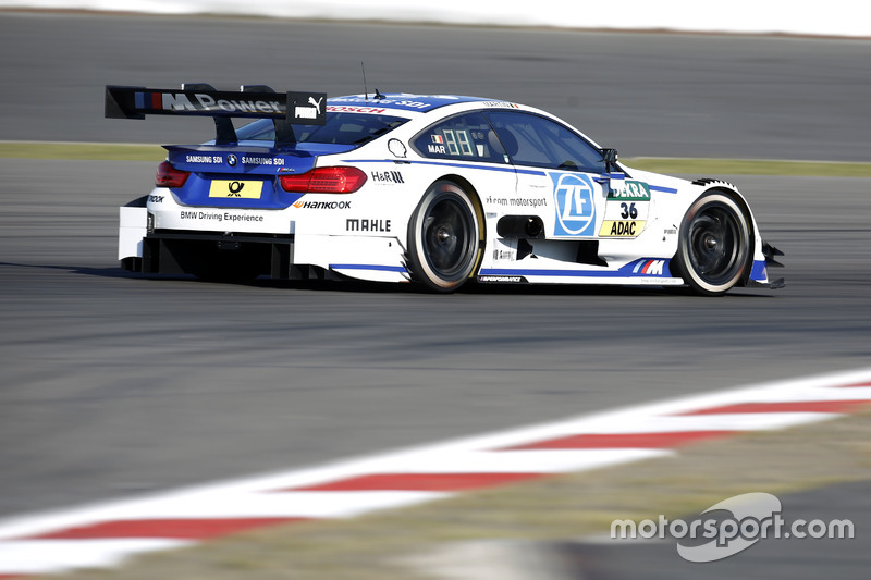 8. Maxime Martin (BMW)