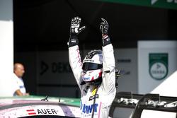 Pole-Position für Lucas Auer, Mercedes-AMG Team Mücke, Mercedes-AMG C63 DTM