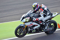 Markus Reiterberger, Althea BMW Racing Team